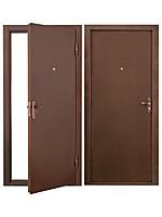 Дверь металлическая техническая: где приобрести дешево?