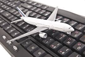 Безопасная покупка билетов на самолет
