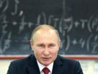Российские ученые написали повторное обращение к Путину, не дождавшись ответа на первое