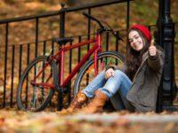 Любовь к велопрогулкам способна продлить молодость