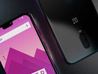 OnePlus 6 получит новую функцию