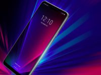 LG G7 ThinQ появился на новом тизере