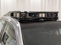 Новый самоуправляемый автомобиль Toyota может «видеть» на 200 метров вокруг