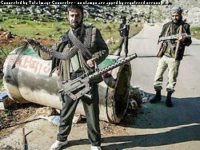 Турки контролируют Африн: курды обещают партизанить
