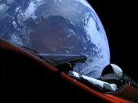 Tesla отчиталась за 4-й квартал и весь 2017 год