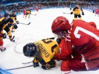 «Не оправдали надежд»: После блестящей победы русских хоккеистов на ОИ США отказались от своих спортсменов