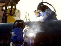 Европа отказалась поддерживать проект газопровода «Северный поток-2»