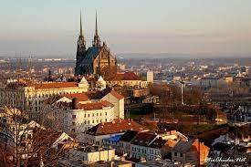 Загадки старой Чехии!