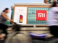 Новый смартфон Xiaomi замечен в Geekbench