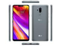 LG G7 ThinQ — флагманская новинка с мощным звуком