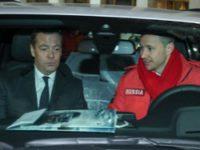 Ковальчук продает за 7,1 млн рублей подаренный за победу на ОИ-2018 автомобиль