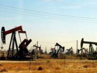Цена нефти Brent превысила 77 долларов за баррель