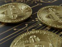 Цена биткоина опустилась ниже психологической отметки в 6 тыс. долларов
