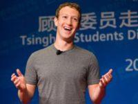 СМИ: Цукерберга могут сместить с поста главы Facebook