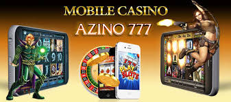 Преимущества мобильной версии казино «Азино777» - Информационно.