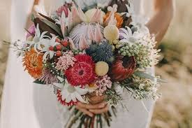 Какие тренды наблюдаются в свадебной флористике