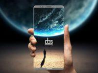 Samsung Galaxy S10 Plus получит огромный дисплей