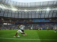 Все под контролем. Чемпионат мира прошел без энергетических сбоев