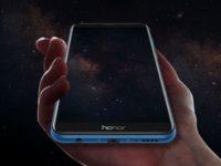 Honor Note 10 — первые данные о будущем фаблете