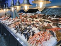 Почему на прилавках так мало дешёвой рыбы?