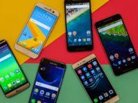 В России скоро заблокируют «серые» смартфоны