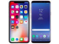 Противостояние между Apple и Samsung завершилось