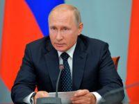 «Откладывать нельзя». Что сказал Путин про пенсионную реформу?