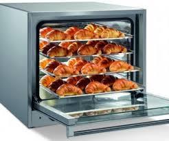 Покупка б/у оборудования для пекарни и кондитерской