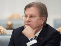 Гендиректором «Аэрофлота» вновь избран Виталий Савельев