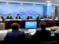 Путин: зарубежным инвесторам нужно соблюдать экологические стандарты в ДФО