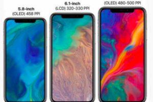 Предварительные заказы на новые iPhone стартуют 14 сентября