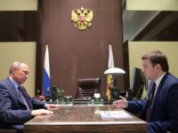 Путин назвал посетившего форум в Давосе Орешкина «туристом»
