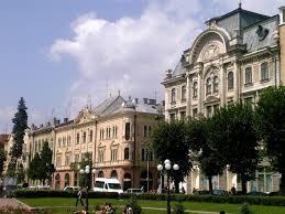Динамично развивающийся город Черновцы