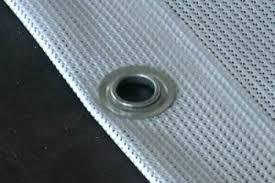 Использование баннерных сеток. Для чего они нужны?