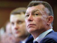 Топилин заявил, что число бедных в России почти не снижается с 2000-х годов