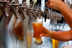 Где купить крафтовое пиво оптом в России?