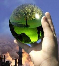 Способы улучшить экологию Земли