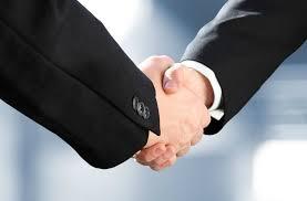 Как стартапу заключить партнерство