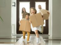 От авто до ипотеки. Что семье с детьми дешевле?
