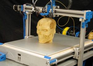 Почему 3Д принтеры пользуются большим спросом
