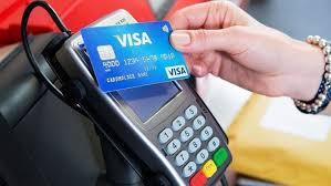 Системы безналичного платежа
