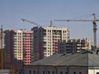 Банк России: ставки по ипотеке снизились до 10,54%