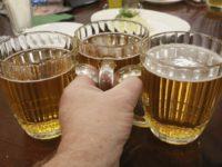 В России может появиться реестр пивоваров