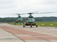 Филиппины намерены закупить у РФ вертолеты Ми-171