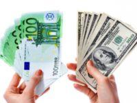 Доллар или евро? Во что сейчас выгоднее вкладывать деньги?