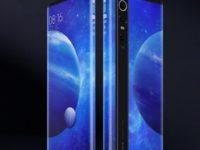 Анонс Xiaomi Mi MIX Alpha: концепт из будущего с опоясывающим экраном и 108 Мп камерой