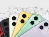 В Apple назвали цену нового iPhone в России
