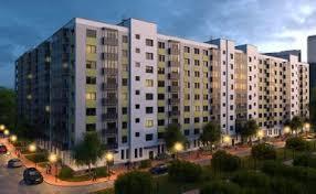 О квартирах в южных районах СПб