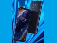 Выход Nokia 9.1 PureView отложен на 2020 год