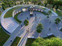 Власти Воронежа готовы потратить до 10 млн рублей на проект музея истории ВДВ